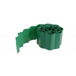 Trávníkový lem 9m/10cm, zelený