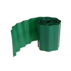 Trávníkový lem 9m/20cm, zelený