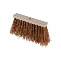 Smeták 25cm,13cm krapatý vlas+násada