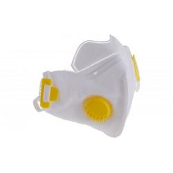 Respirátor FFP1 s ventilem