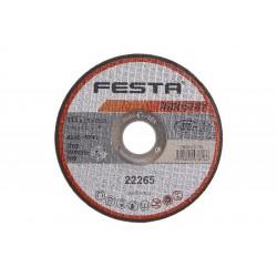 Kot.řezný kov 115x2.5x22.2 FESTA INDUSTR