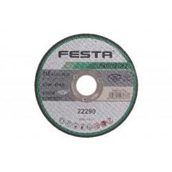 Kot. řezný kámen 115x3x22. 2 FESTA INDUS(D