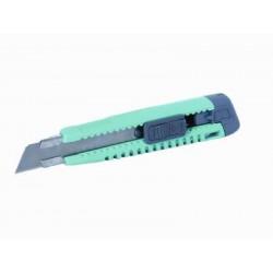 Nůž odlamovací KDS L11 LC-405 18x0. 60mm zelený