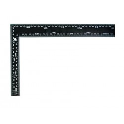 Úhelník černý 600x400mm