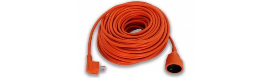 Prodlužovací el. kabely