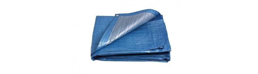 Zakrývací PE plachty