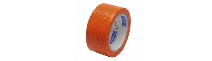 Krycí a lepicí pásky