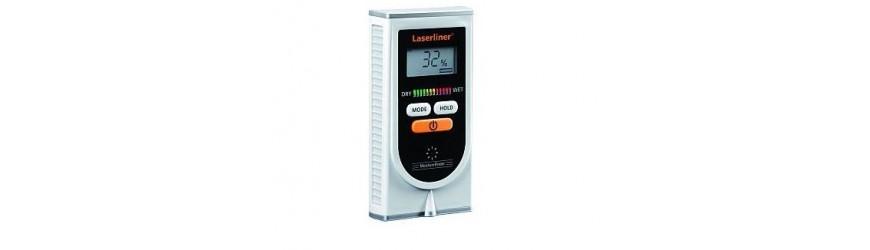 Měřiče teploty a prostředí