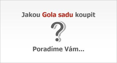 Jak vybírat Gola sadu?